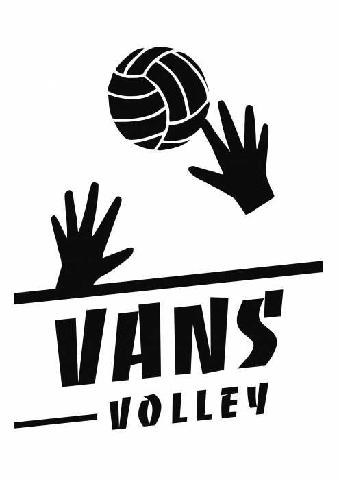 logo vans volley