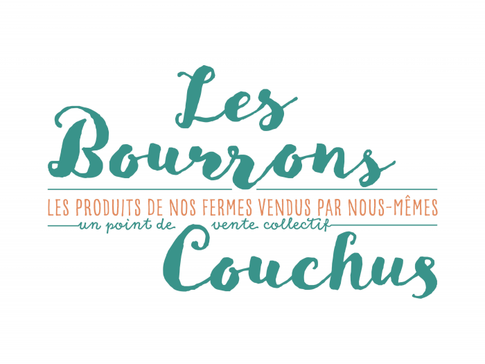 bourrons couchus