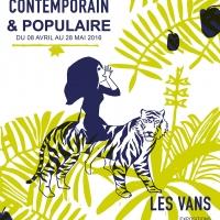 dessin contemporain & populaire 2016