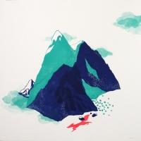 grande montagne #0