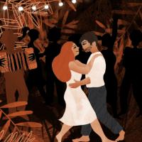 se marier autrement - une fête de mariage