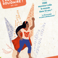 superwoman économie sociale solidaire