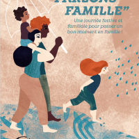 parlons famille